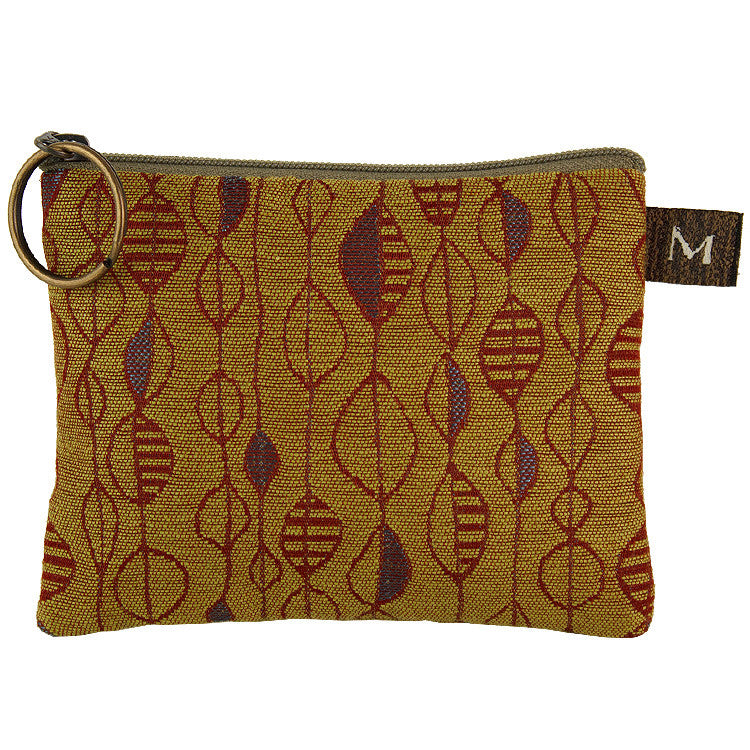 Maruca Coin Purse in Chimes