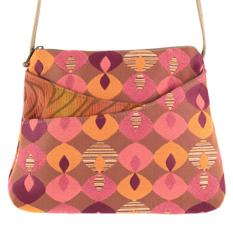 Maruca Sparrow Handbag in Jubilee Hot