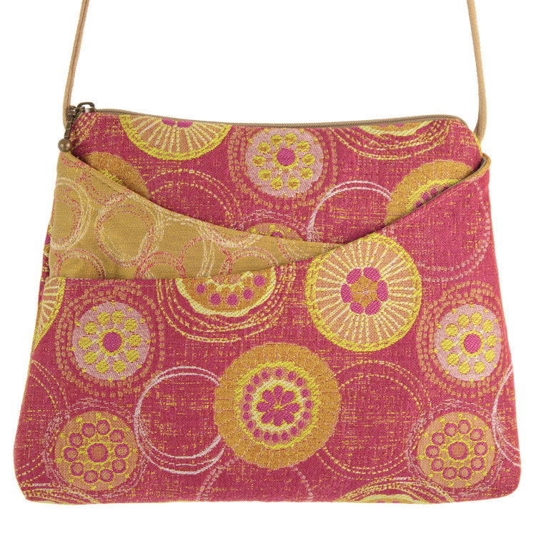 Maruca Sparrow Handbag in Flotilla Punch