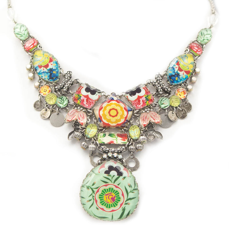 Mesa Verde Radiance Collection Necklace by Ayala Bar