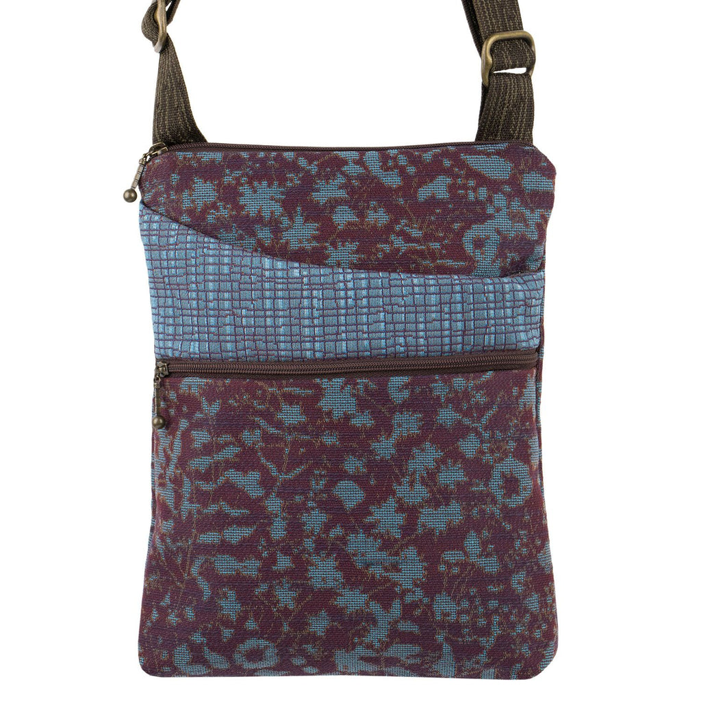 Maruca Pocket Bag in Prairie