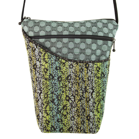 Maruca City Girl Handbag in Flower Wash