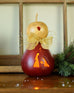 Ariana Angel Gourd - Available in Multiple Sizes