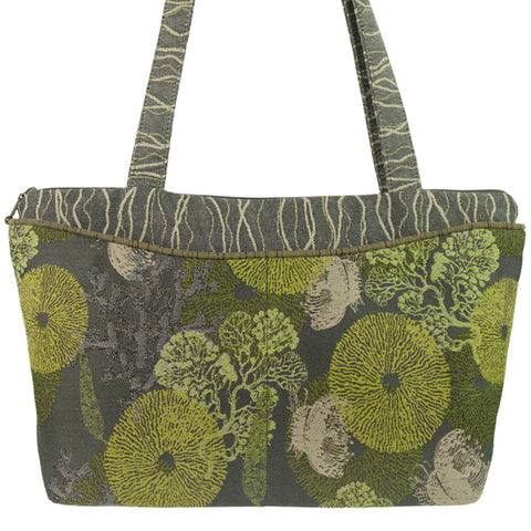 Maruca Andie Handbag in Reef Grey