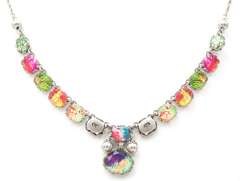 Printemps Small Radiance Necklace by Ayala Bar