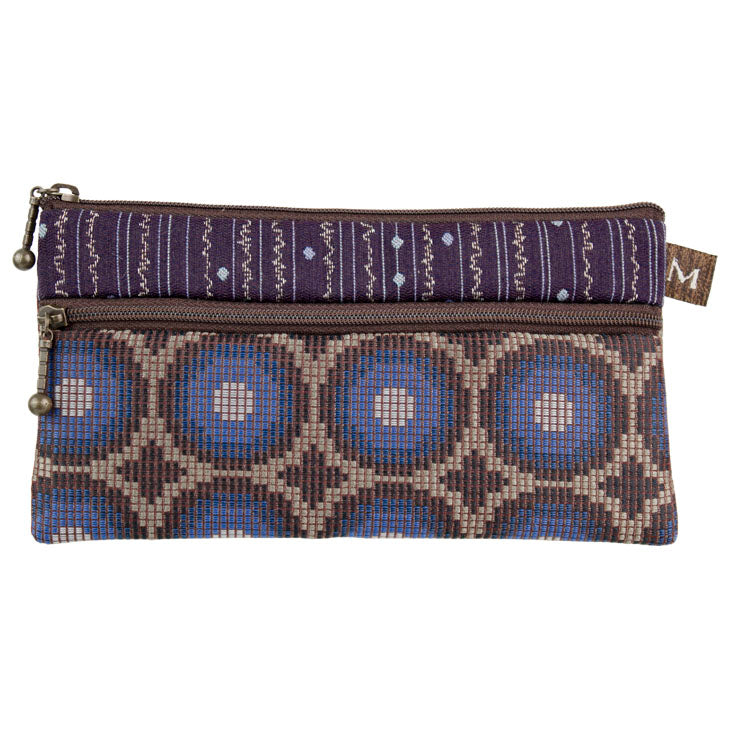 Maruca Heidi Wallet in Tapestry