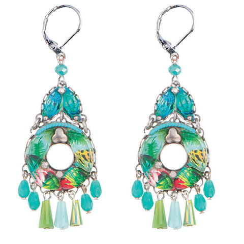 Sonora Ocean Radiance Collection Earrings by Ayala Bar