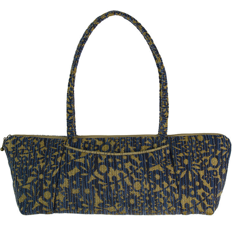 Maruca Millie-Lu Handbag in Blue Boy