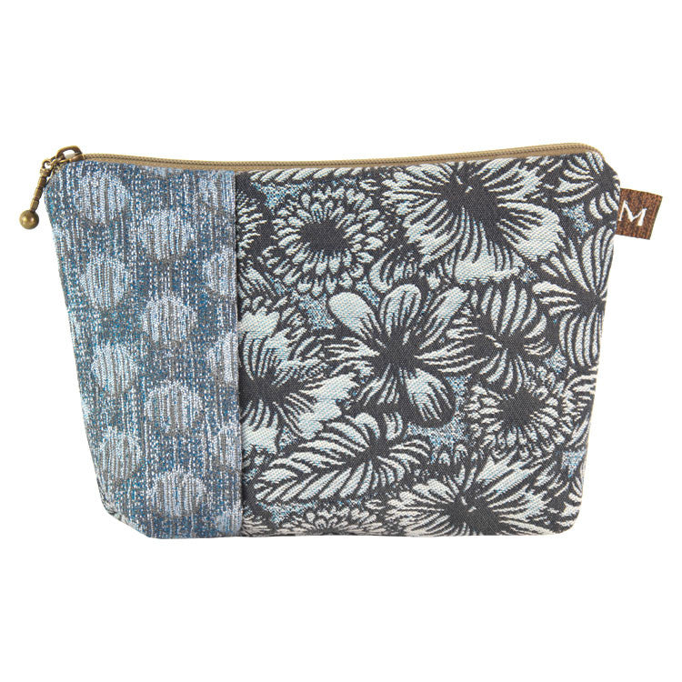 Maruca Cosmetic Bag in Heirbloom