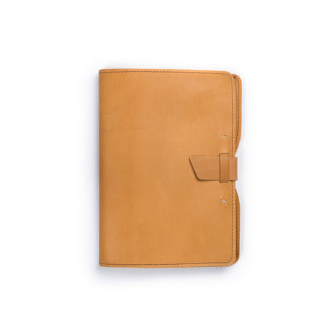 Leather iPad Mini X-Case - Available in Multiple Colors
