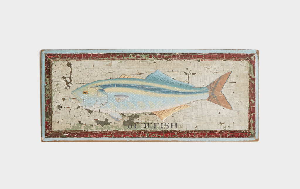 Bluefish Americana Art