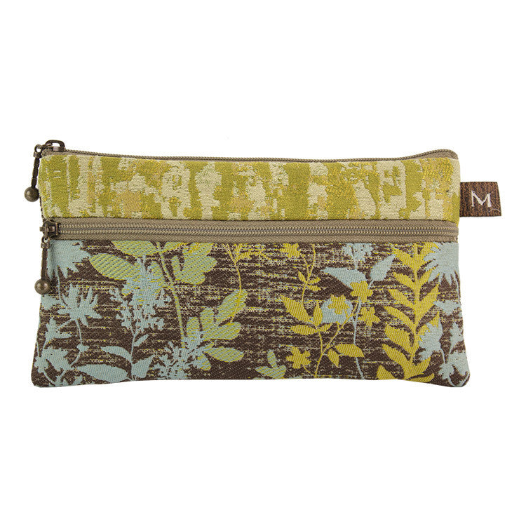 Maruca Heidi Wallet in Fern Cool