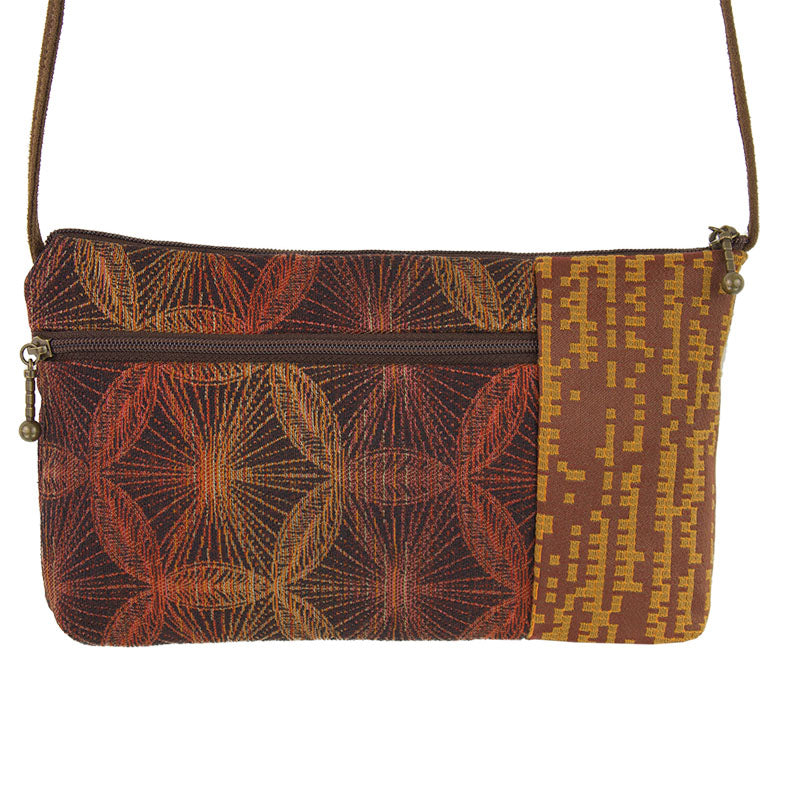 Maruca TomBoy Handbag in Chrysalis Warm