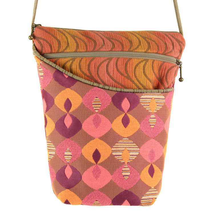 Maruca City Girl Handbag in Jubilee Hot