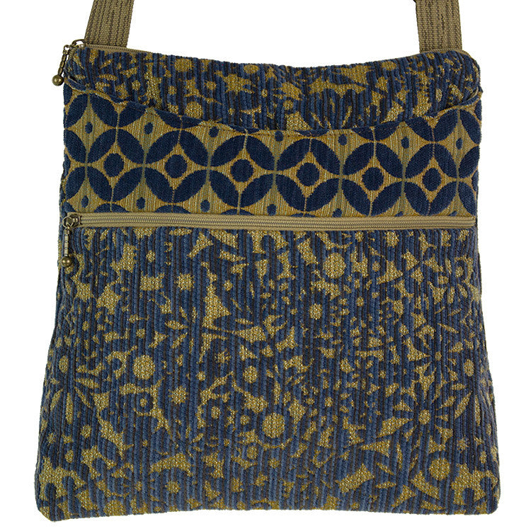 Maruca Spree Handbag in Blue Boy
