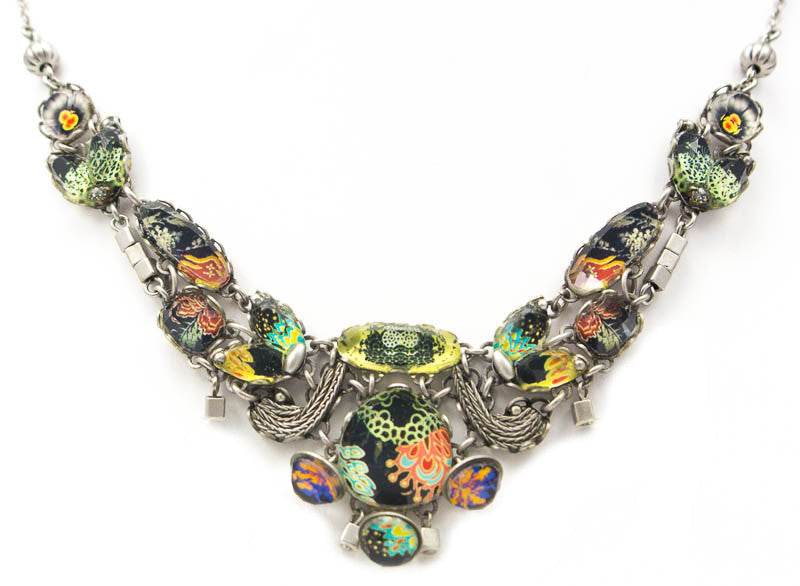 Evening Bouquet Medium Radiance Collection Necklace by Ayala Bar