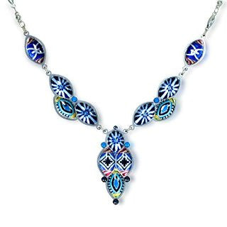 Fiesta-Del-Sol Necklace
