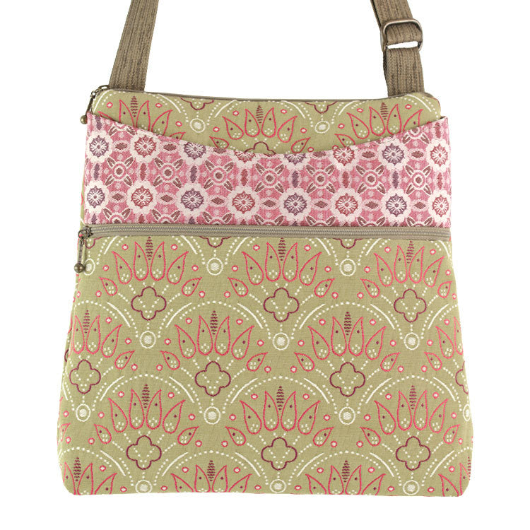 Maruca Spree Handbag in Fandango