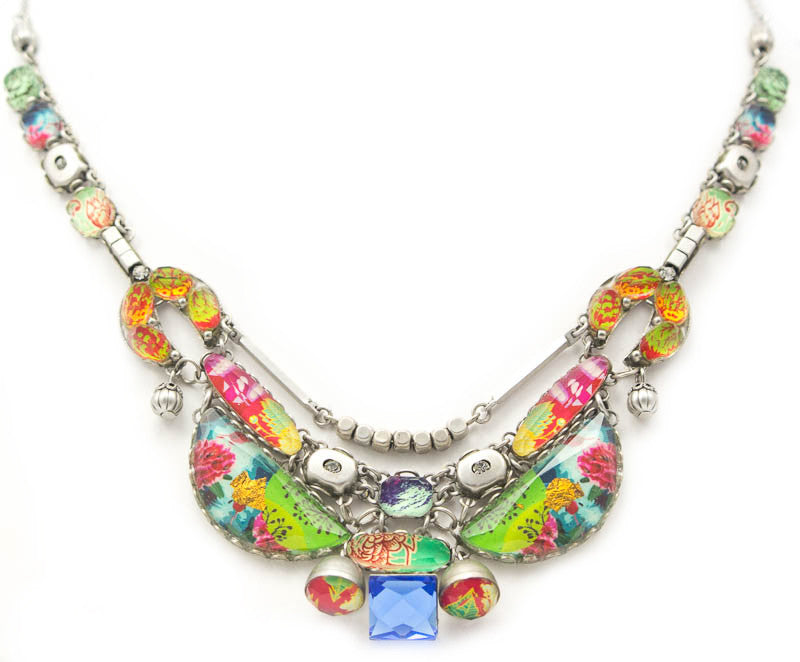 Printemps Large Radiance Collection Necklace by Ayala Bar