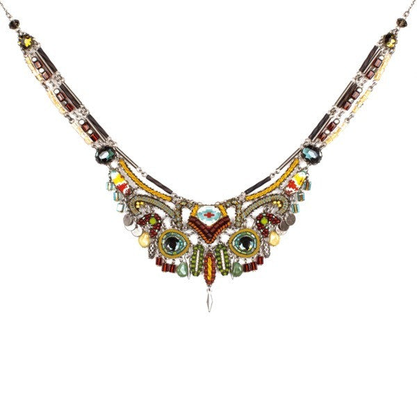 Navajo Princess Classic Collection Necklace by Ayala Bar