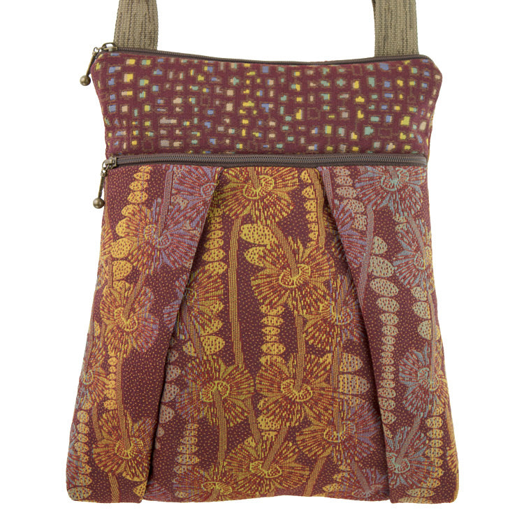 Maruca Harper Bag in Warped Floral Warm