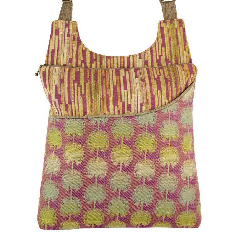Maruca Cafe Sling Handbag in Dandelion