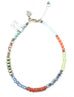 Bird of Paradise Anklet by Desert Heart