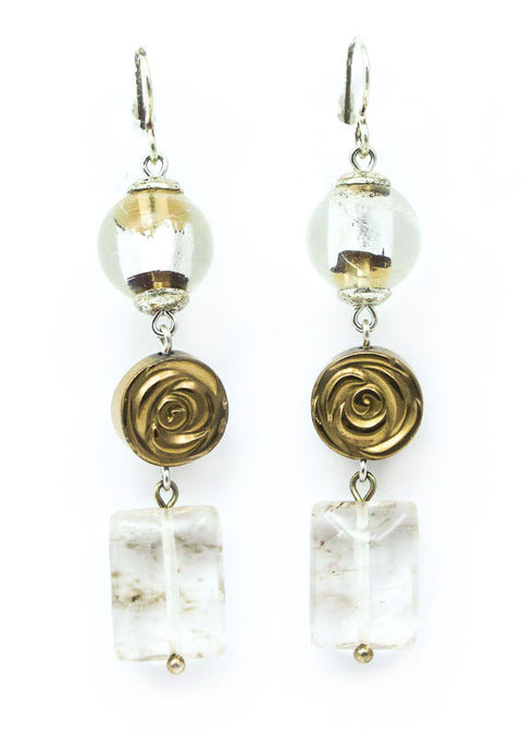 Canyon Ranch Earrings by Desert Heart