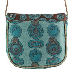 Maruca Village Handbag in Rustic Bauble