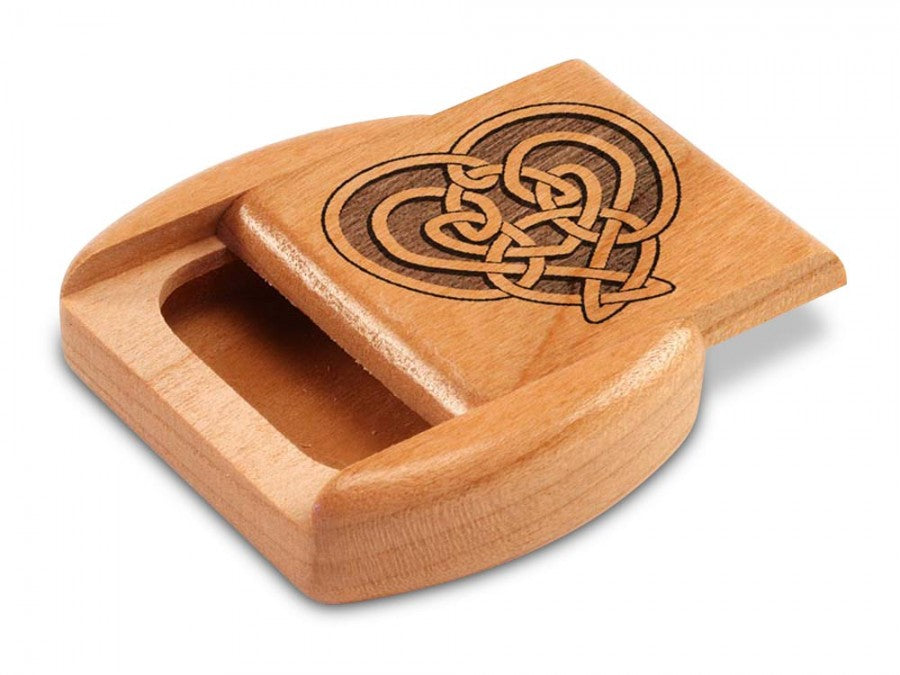 Celtic Heart Mystery Box