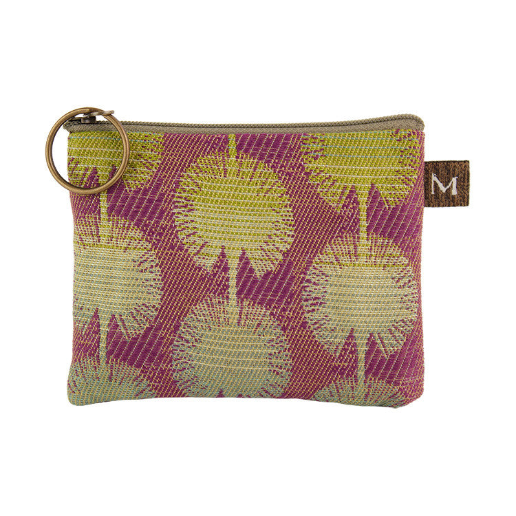 Maruca Coin Purse in Dandelion