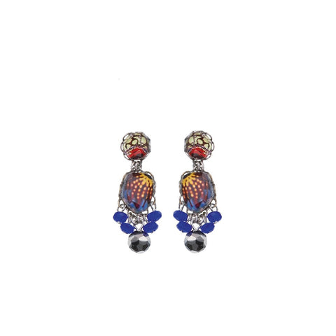Sunset Bliss Ilana Earrings by Ayala Bar