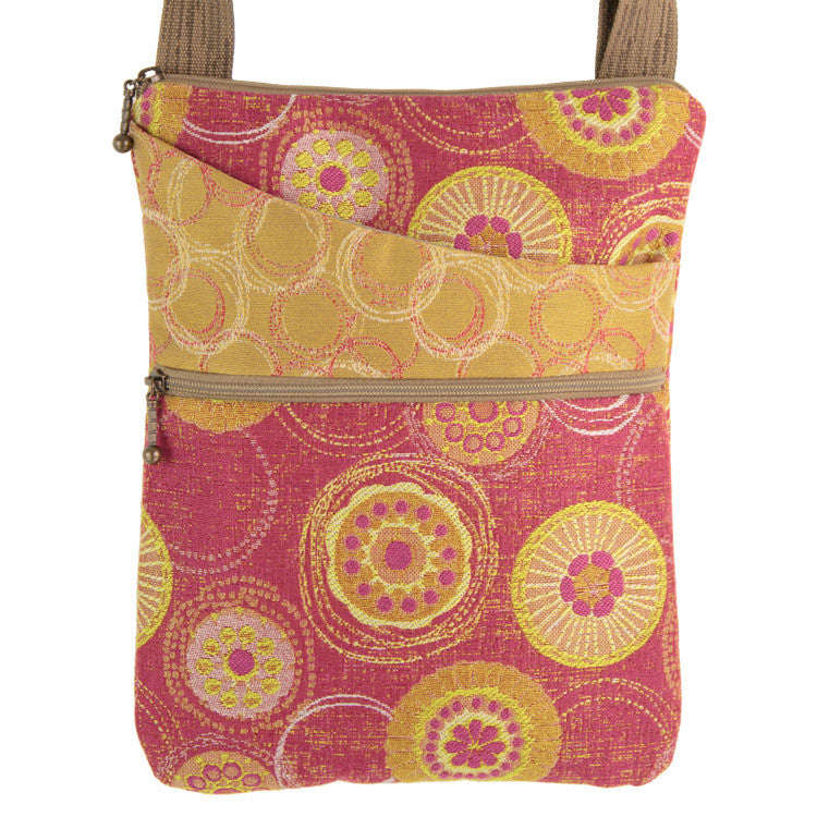 Maruca Pocket Bag in Flotilla Punch