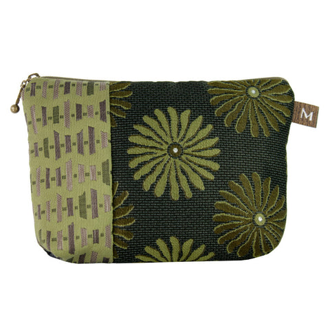 Maruca Cosmetic Bag in African Daisy