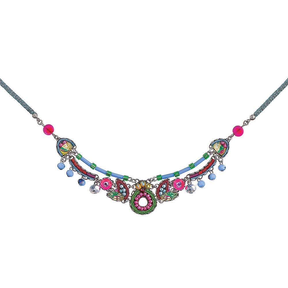 Danube Dillon Necklace by Ayala Bar