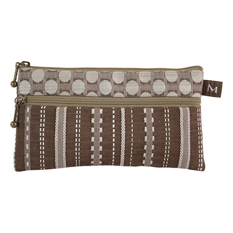 Maruca Heidi Wallet in Ticking