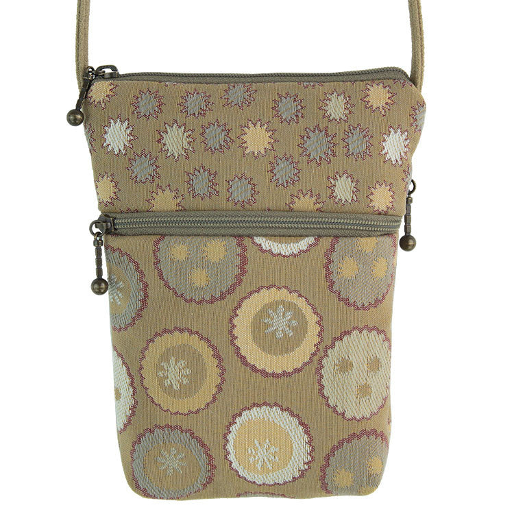 Maruca Sprout Handbag in Doily