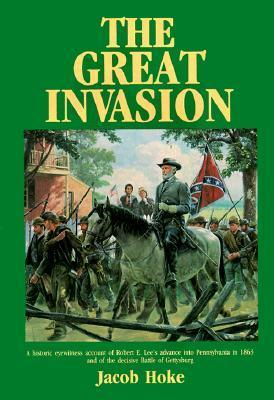 The Great Invasion by Jacob Hoke