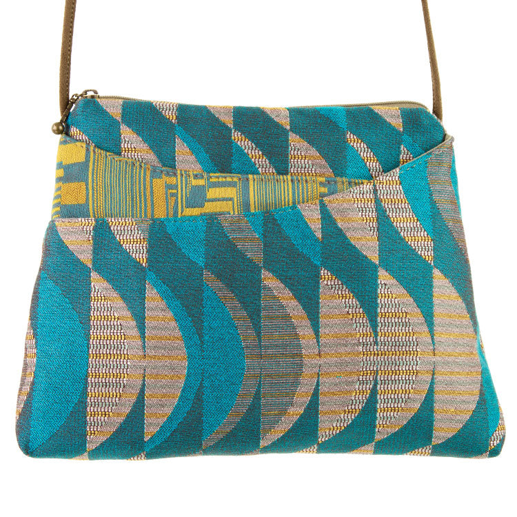 Maruca Sparrow Handbag in Crescents