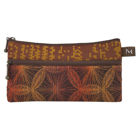 Maruca Heidi Wallet in Chrysalis Warm