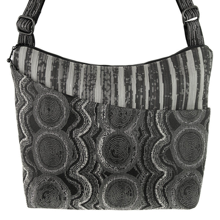 Maruca Cottage Bag in Moon Jellyfish
