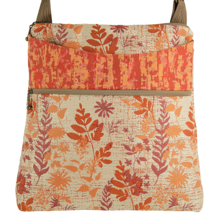 Maruca Spree Handbag in Fern Hot