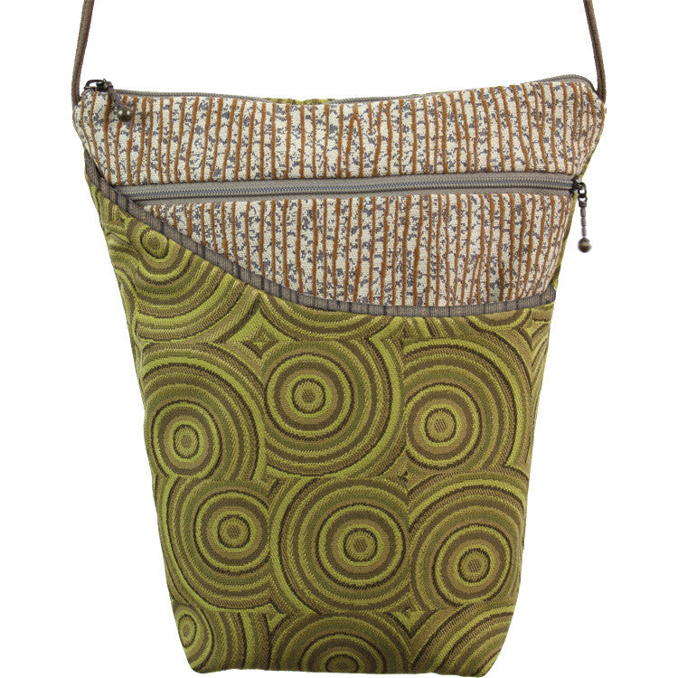 Maruca City Girl Handbag in Yo-Yo Olive