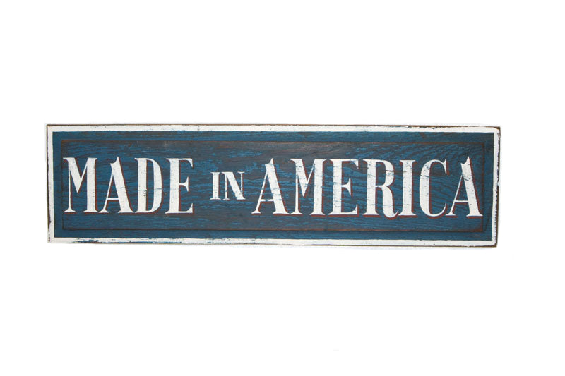 Made in America (H) Americana Art