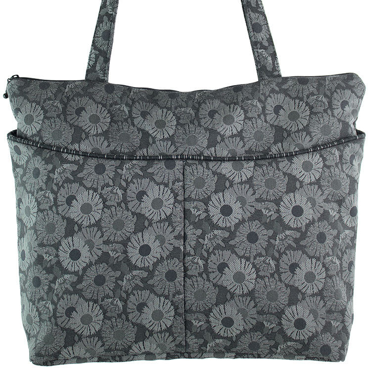 Maruca Tote Bag in Twilight Aster