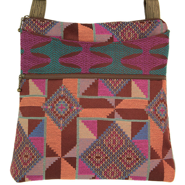 Maruca Spree Handbag in Quilt Gem