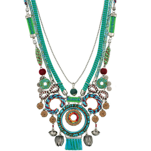 Acadia Charm Essentia Collection Necklace by Ayala Bar