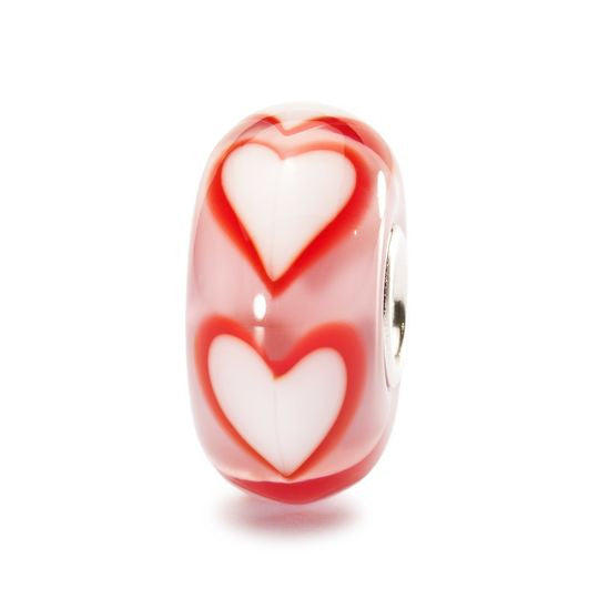 Asian Hearts by Trollbeads
