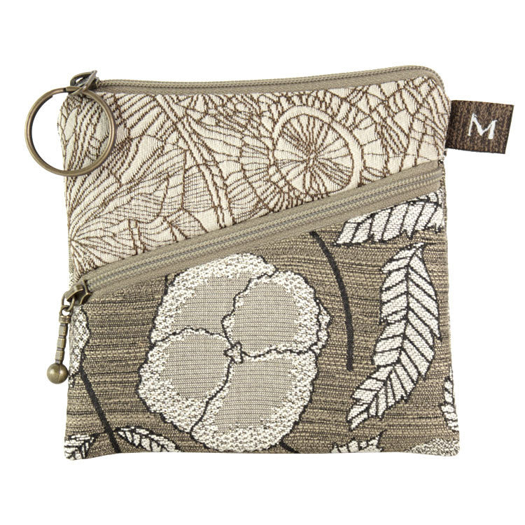 Maruca Roo Pouch Pouch in Rustic Pansy