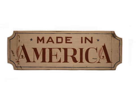 Made in America (B) Americana Art